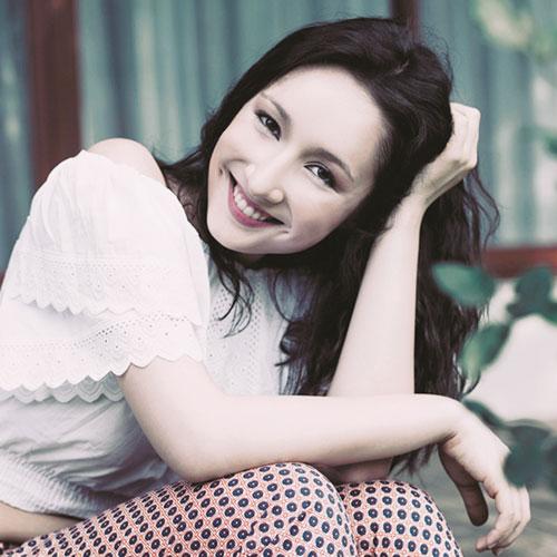 Singer Anna Truong - age: 23