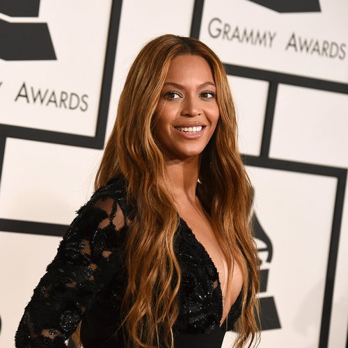 Pop Singer Beyonce Knowles - age: 35