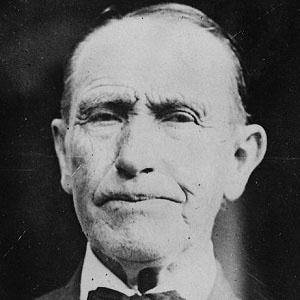 Family Member John Calvin Coolidge Sr - age: 175