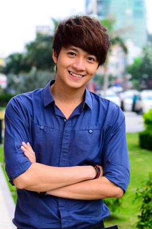 Singer Ngo Kien Huy - age: 29