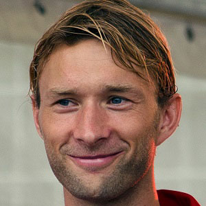 Soccer Player Simon Rolfes - age: 38