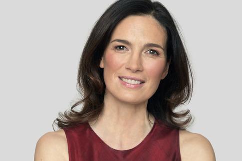 model Fabienne Terwinghe - age: 36