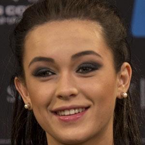 Pop Singer Mariya Yaremchuk - age: 24