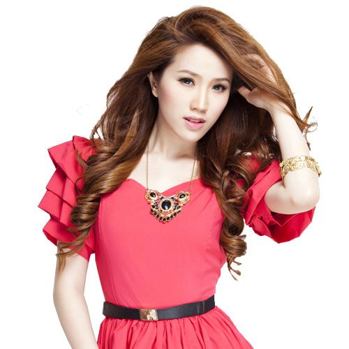 Singer Bao Thy - age: 32