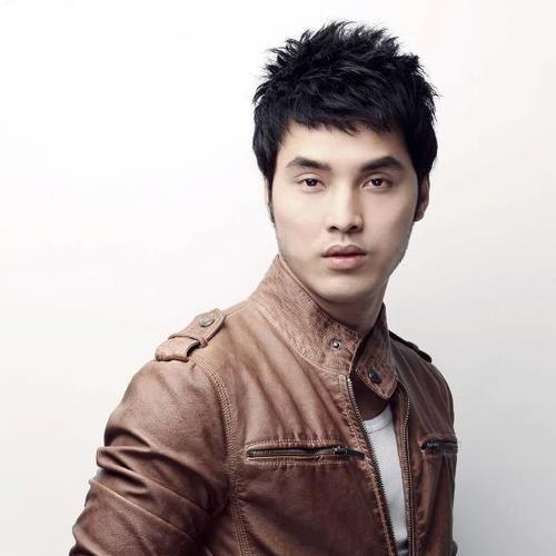 Singer Ung Hoang Phuc - age: 39