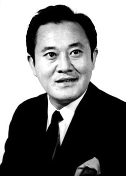 Actor Park No-shik - age: 65