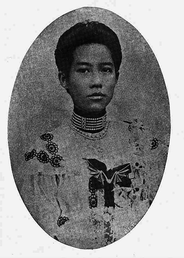 Princess Suddha Dibyaratana - age: 44