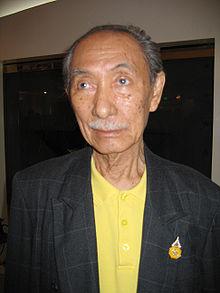 Animator Payut Ngaokrachang - age: 81