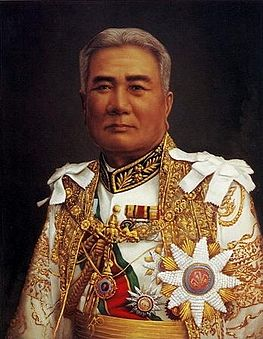 Prince Choa Keawnavarat - age: 76