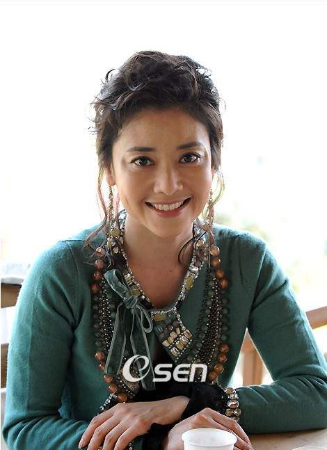 Actress Hyun Hee Na - age: 50
