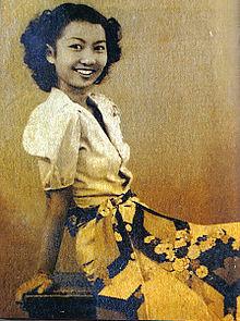 Princess of Thailand Induratana Paribatra  - age: 98