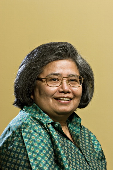 Scientist Krisana Kraisintu - age: 68