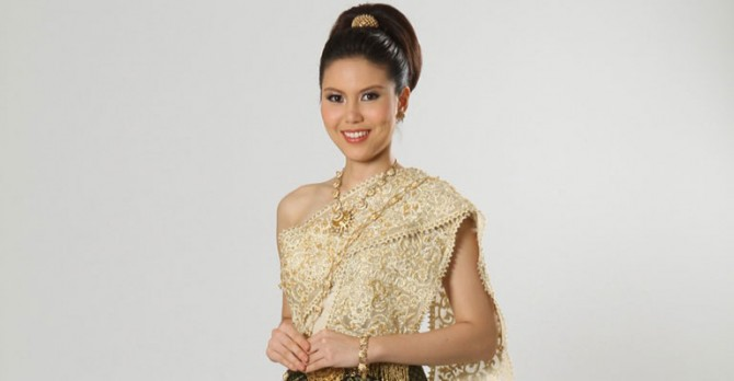 Miss Thailand Universe Niratcha Tungtisanont - age: 33