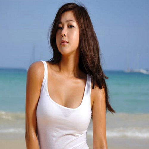 Singer Sol Bi - age: 37