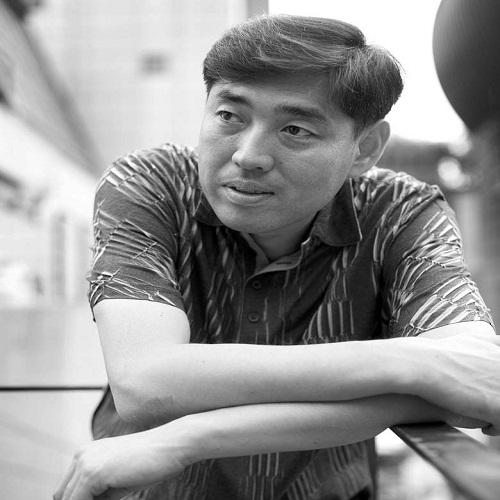 Film Director Yoo ha - age: 57