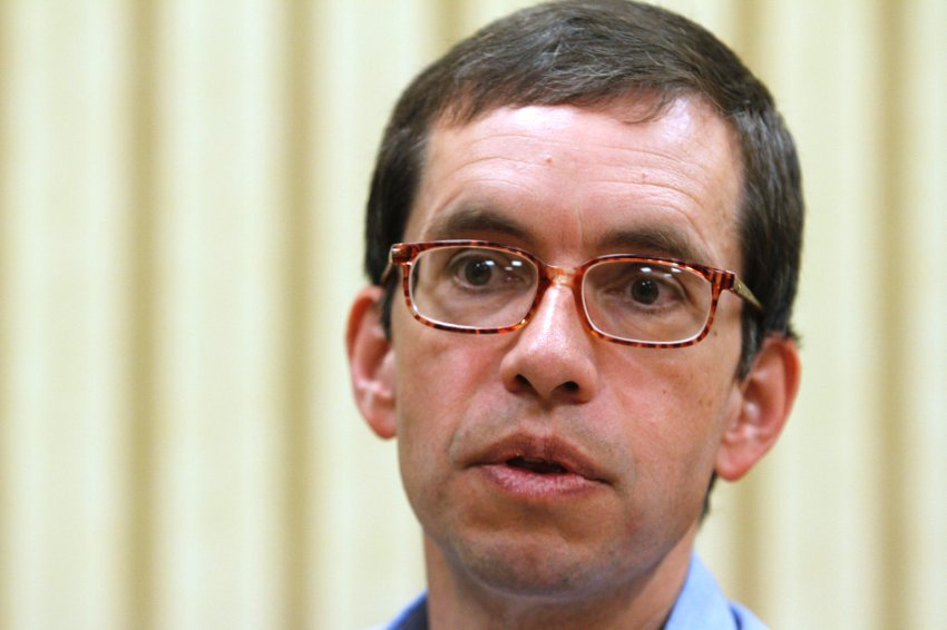 Author Jens Soering - age: 54