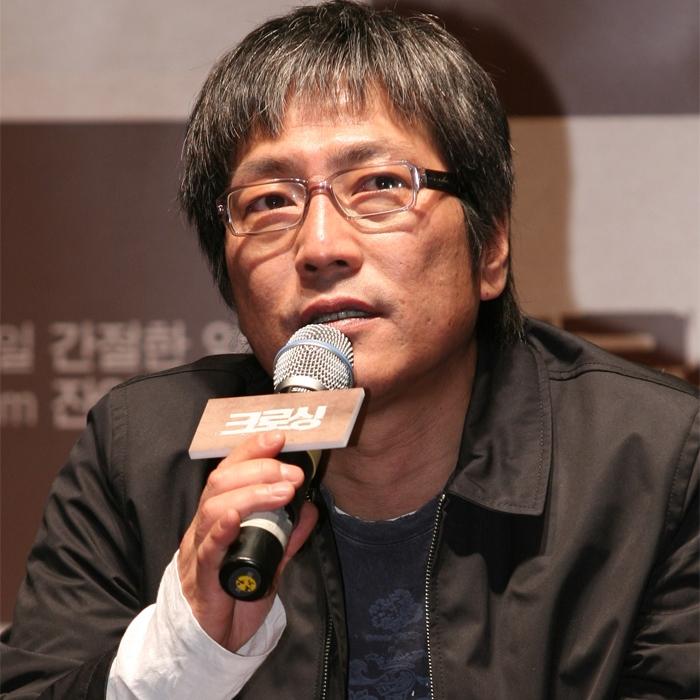 Film Director Kim Tae-kyun - age: 60