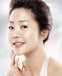 Actress Hyun-jung Go - age: 49
