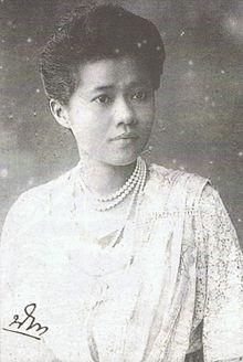 Princess of Siam Nibha Nobhadol - age: 48