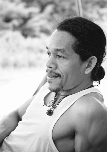 Writer Kanokphong Songsomphan - age: 40
