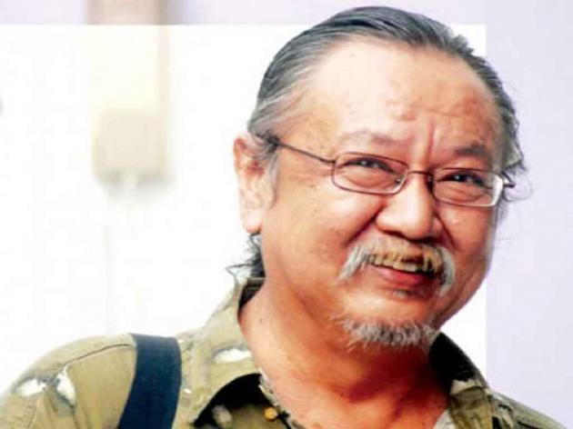 Author Seksan Prasertkul - age: 71