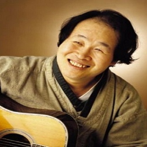 Musician Song Chang Sik - age: 73