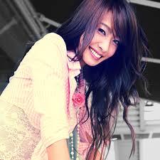 Singer Park Jung-ah - age: 36