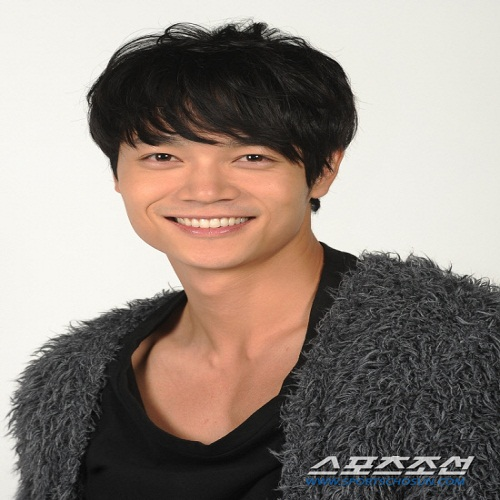 Actor Seo Do-young - age: 40