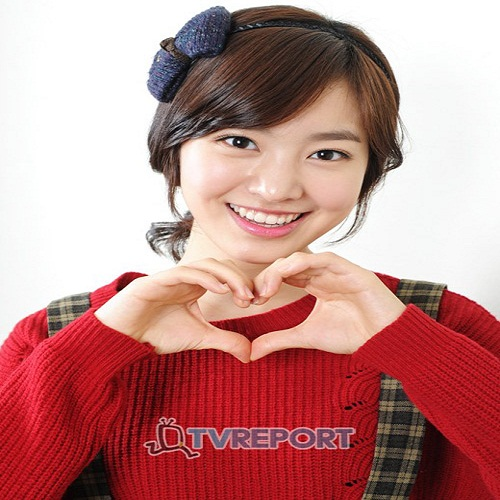 Actress Jin Se-yeon - age: 23