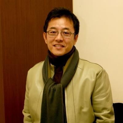 Actor Lee Ki-yeong - age: 53