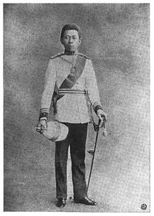 Prince Mahisara Rajaharudaya, Prince Mahisorn - age: 41