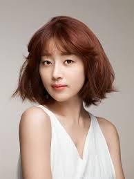 Actress Ji-hye Han - age: 36
