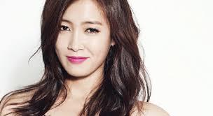 Actress Sang-mi Nam - age: 37
