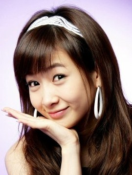 Actress Lee Hyun Ji - age: 31