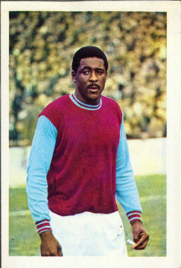 Soccer Player Clyde Best - age: 69