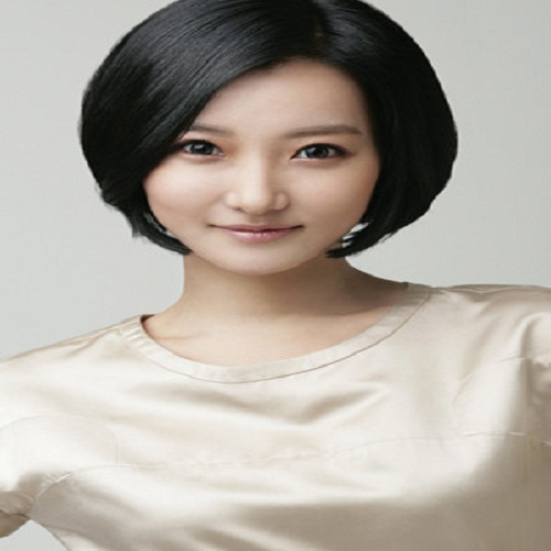 Actress Lee In-hye - age: 40