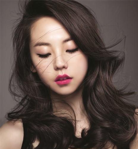 Singer Ahn Sohee - age: 28