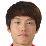 Footballer Ko Kwang-Min - age: 32