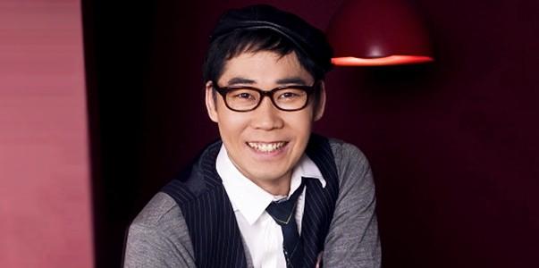 Singer Yeon Woo - age: 45
