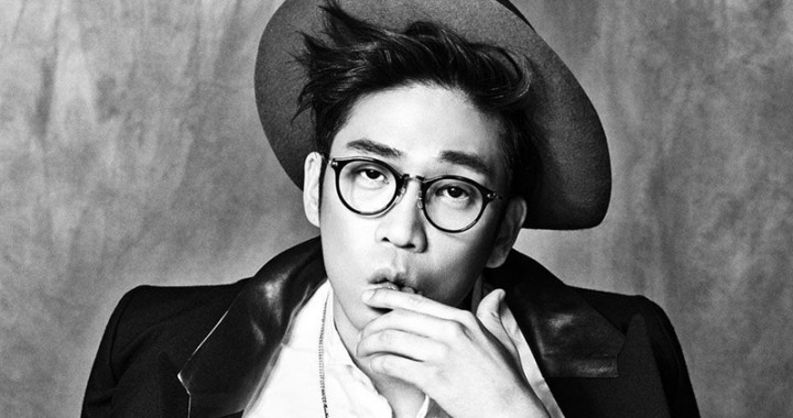 Rapper MC Mong - age: 41