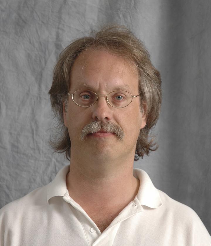 Professor Robert van de Geijn - age: 2