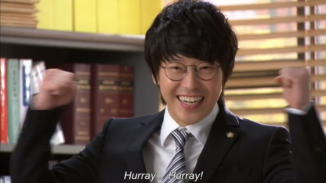 Actor Um Ki Joon - age: 41