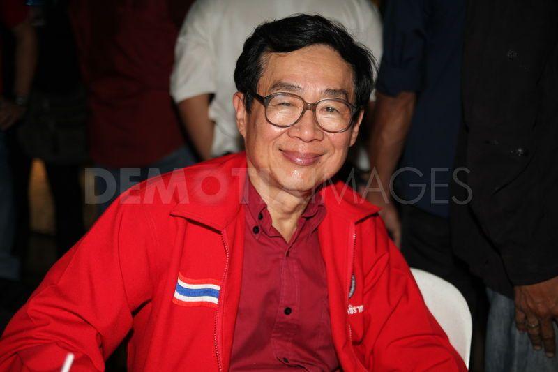 Politician Weng Tojirakarn - age: 69