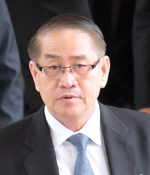 Diplomat Suphot Dhirakaosal - age: 67