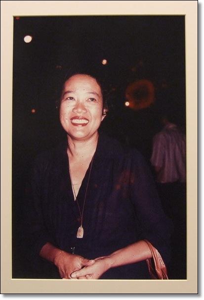 Writer Suwanni Sukhontha - age: 51