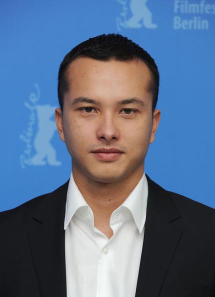 Actor Nicholas Saputra - age: 37