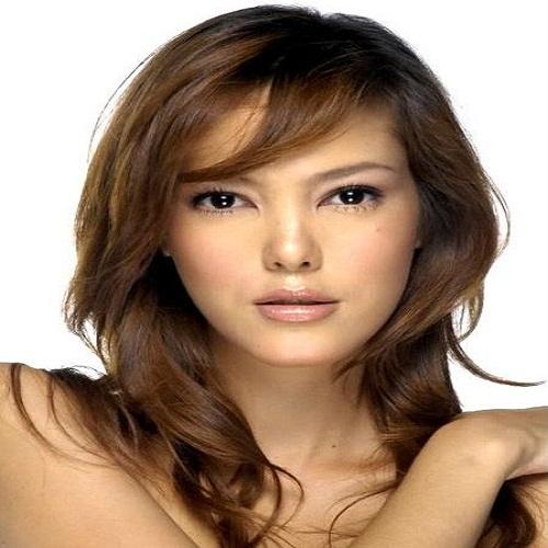 Actress Cathy Sharon - age: 38