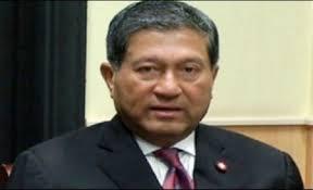 Politician Chalerm Ubumrung - age: 74