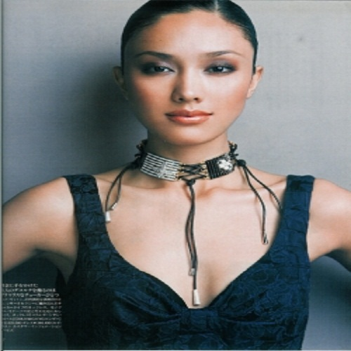 Model Fahrani Empel - age: 36