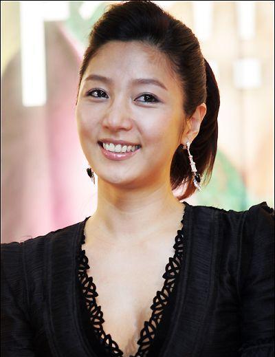 Actress Jin-Young Jang - age: 35